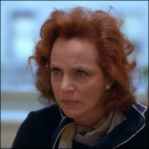 Beatrice Straight in Network (1976).