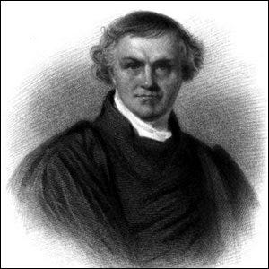 Image of William Whewell, from The Life and Selections from the Correspondence of William Whewell (1881).