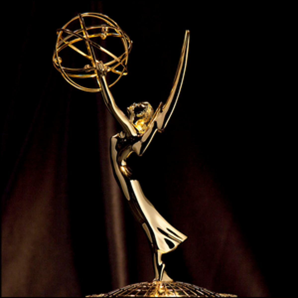 NASA Television's 2009 Emmy Award.
