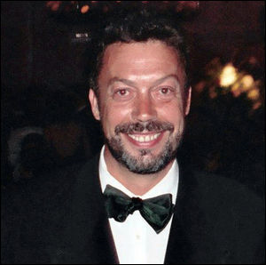 Tim Curry at an Emmy Awards - Governor's Ball ceremony.