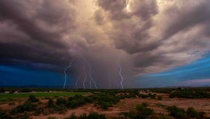 What Causes Thunderstorms?