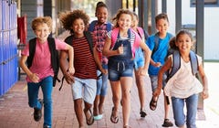 Why Don't Kids Go to School in the Summer?