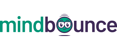 Logo for MindBounce