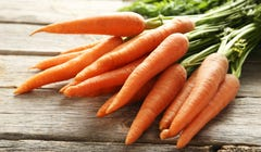 Why Aren't Carrots White or Purple?