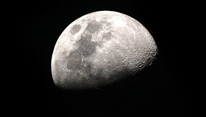 Is There Really a Dark Side of the Moon?