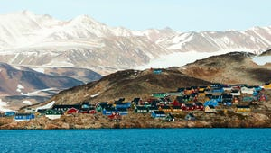 The Most Remote Inhabited Places on Earth