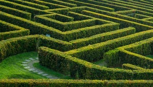 A Brief History of the Labyrinth