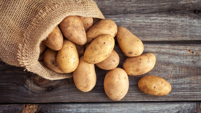 Why Do Potatoes Have Eyes?