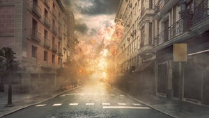 How Does Hollywood Make Explosions?