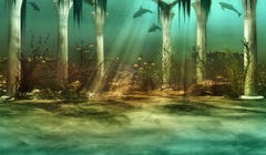 A Look at Atlantis and Some Real Sunken Cities