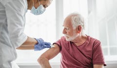 Can the Flu Vaccine Reduce Alzheimer's Risk?