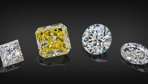 Are There Really Multiple Colors of Diamonds?