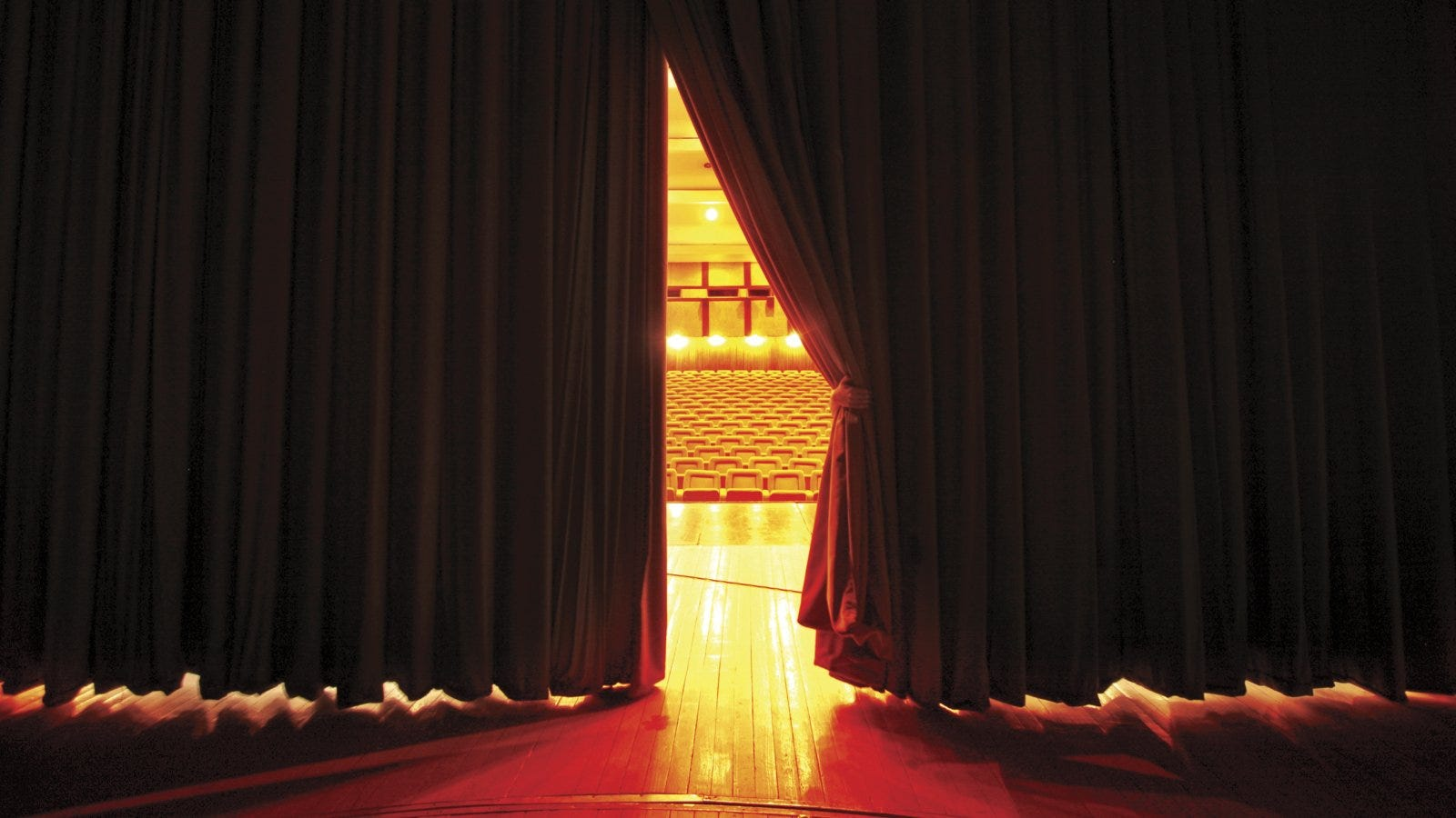 A Comprehensive Theater Glossary