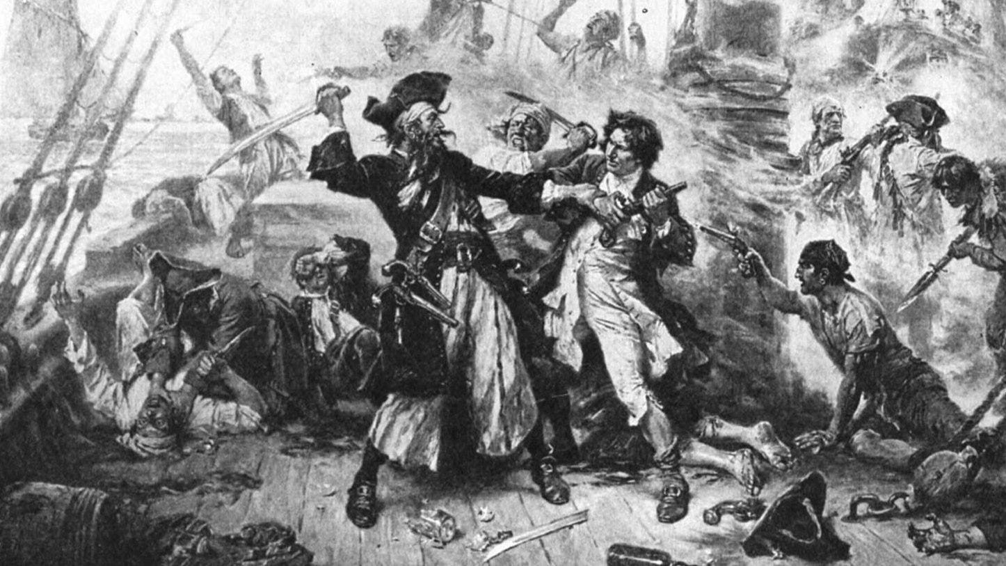 How International Talk Like a Pirate Day Became a Cultural Phenomenon