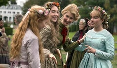 7 Books to Read if You Love 'Little Women'