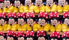 5 Sneaky Ways Disney Gets You to Spend More