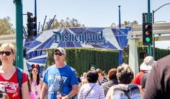 7 Facts About Disneyland You Probably Didn't Know