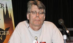 8 Facts About Stephen King, Your Favorite Horror Author