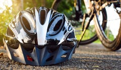 How Do Bicycle Helmets Work?